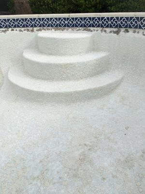Pool plaster renovations for Sale in Irving, TX
