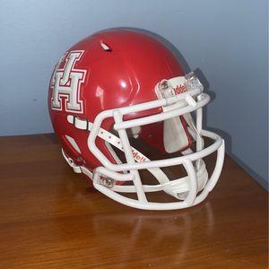 Houston Cougars NCAA Riddell Speed Mini Helmet for Sale in Houston, TX
