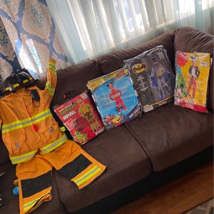 Kids Character Costumes for Sale in Los Angeles, CA