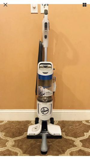 Hoover React Bagless Vacuum Cleaner for Sale in Raymond, NH