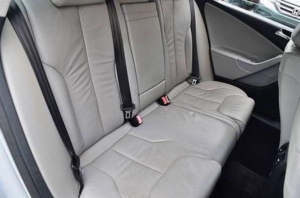 2007 Volkswagen Passat Wagon