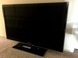 """SAMSUNG LED FullHD 1080p TV 40"""" (inch) for Sale in Corona, CA"""