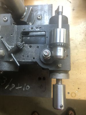 Diy Bench-top Mill drill for Sale in Belleville, MI