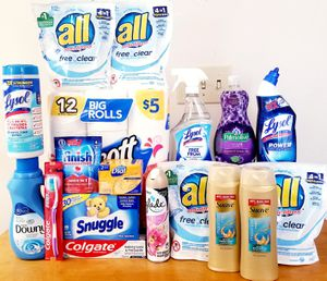 ALL Free & Clear Bundle for Sale in Fort Wayne, IN
