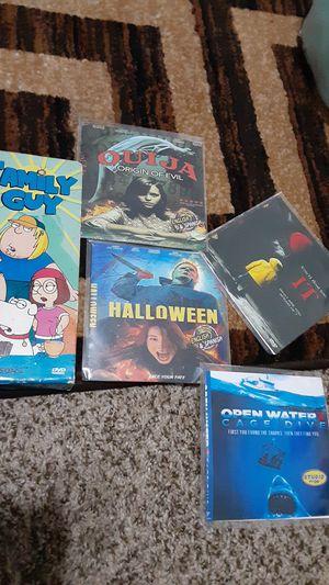 Vendo películas for Sale in Shafter, CA
