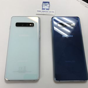 Samsung Galaxy S10 Unlocked For all carriers for Sale in Tacoma, WA