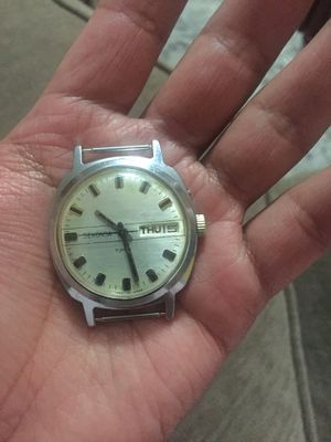 Sekonda vintage watch made in the USSR for Sale in Murrieta, CA
