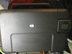 Hp Deskjet 3052A Print/Scan/Copy Wireless option and ePrint for Sale in Mason City, IA