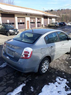 2008 Nissan sentra 173000 miles for Sale in Waterbury, CT