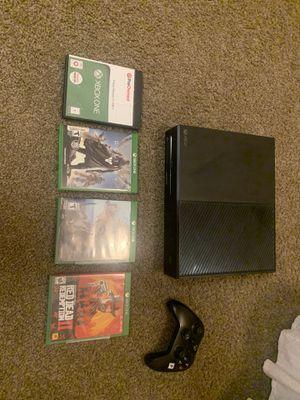 Xbox One for Sale in Huntington Beach, CA