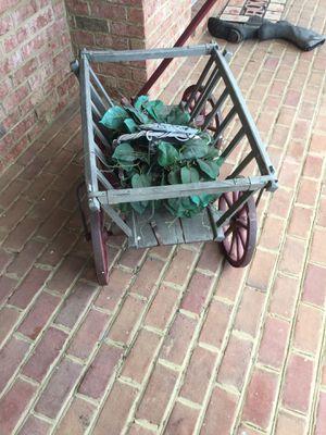 European goat cart for Sale in Bluemont, VA