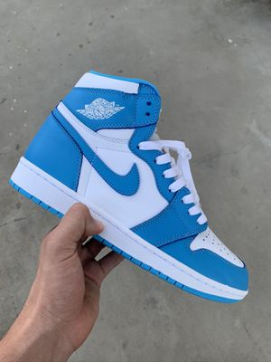 Jordan 1 Retro UNC for Sale in San Bernardino, CA