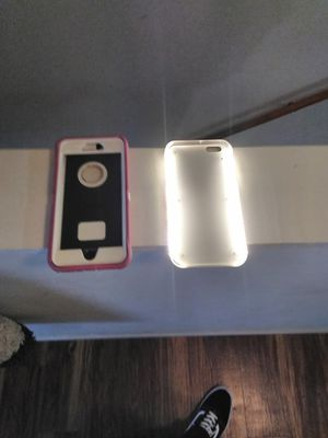 iPhone plus case for Sale in St. Louis, MO