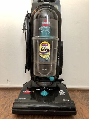 Bissell cleanview bagless vacuum for Sale in Redondo Beach, CA