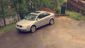 2005 Audi A4 1.8t for Sale in Chattanooga, TN