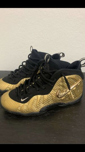 Gold foams sz 6 for Sale in Dundee, FL
