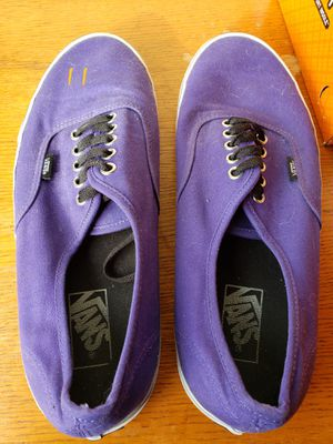 MAKE OFFER! Mens Van's Size 11 for Sale in Carson City, NV