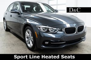 2016 BMW 3 Series for Sale in Portland, OR