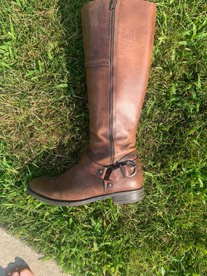 Aldo high knee boots for Sale in Oak Lawn, IL