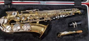 Yamaha saxophone 🎷 for Sale in Houston, TX