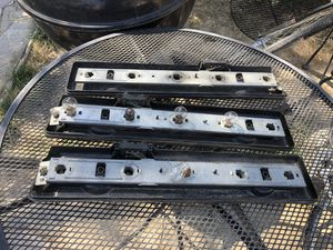 W123 rear taillight circuit inner set of four for Sale in Victorville, CA