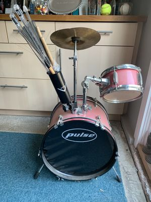 Kids drum set for Sale in Brea, CA