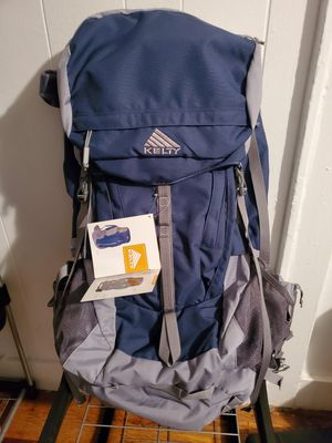 New Kelty camping- hiking- backpack for Sale in Elizabeth, NJ
