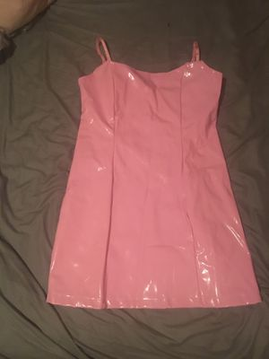 Baby pink body on dress-PRETTYLITTLETHING for Sale in Parma, OH