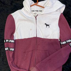 VS Pink Hoodie for Sale in Philadelphia, PA