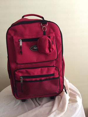 Wheeled Backpack for Sale in Queens, NY