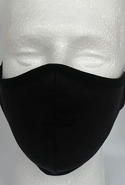 Black Reusable Cloth Masks for Sale in Downey,  CA