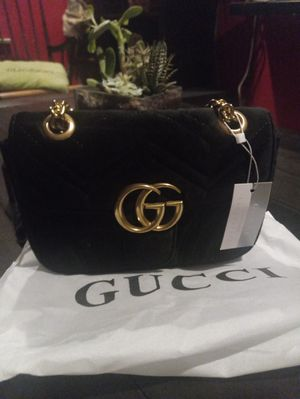 Gucci bag $450 no returns I don't think is authentic but she'll never tell. for Sale in La Mesa, CA