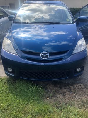 Mazda 5 2008 low miles for Sale in Wallingford, CT