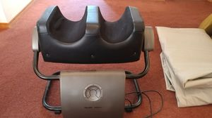 Health o meter massaging ottoman for Sale in Lake Stevens, WA