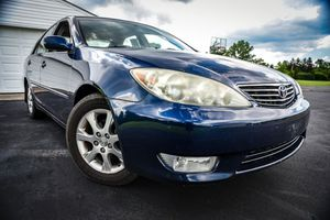 2005 Toyota Camry for Sale in Reynoldsburg, OH