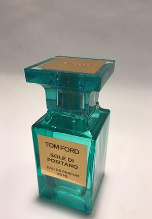 Tom Ford Sole Di Positano 50ml 1.7 oz EDP for Sale in Boston, MA