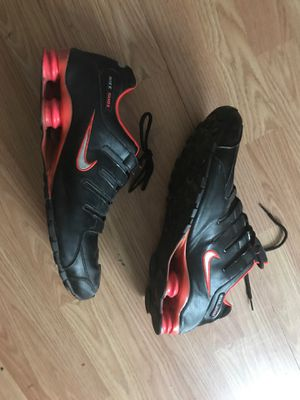 Nike shoes size 15 for Sale in Whittier, CA