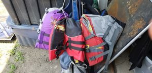 Children's life jackets for Sale in Minot, ND