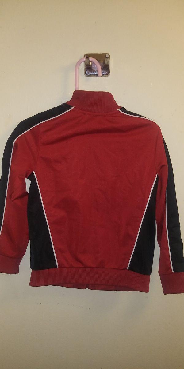 Puma 2t boy jacket