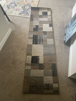 Runner Rug for Sale in Chicago, IL