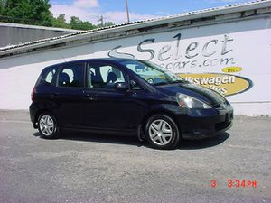 2007 Honda Fit for Sale in Waterloo, NY