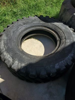 Workout tires / CrossFit tires for Sale in Loma Linda, CA