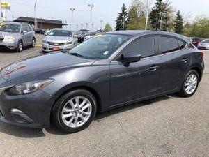 2014 Mazda Mazda3 for Sale in Seattle, WA