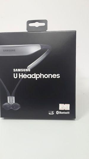 Samsung U Headphones for Sale in Ottumwa, IA