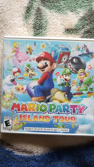 Mario party for Sale in Garland, TX