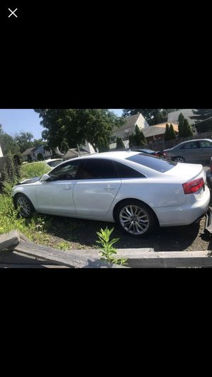 Audi A6 parts 2012-2016 for Sale in Philadelphia, PA