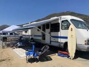 RV Motorhome 1992 Thor Pinnacle for Sale in Santa Clarita, CA