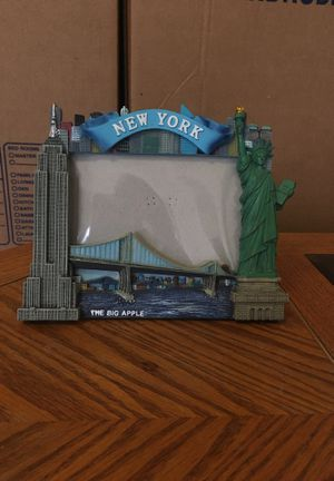 New York Picture Frame for Sale in Philadelphia, PA