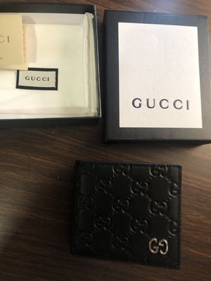 Gucci Wallet- Discounted for Sale in Tampa, FL