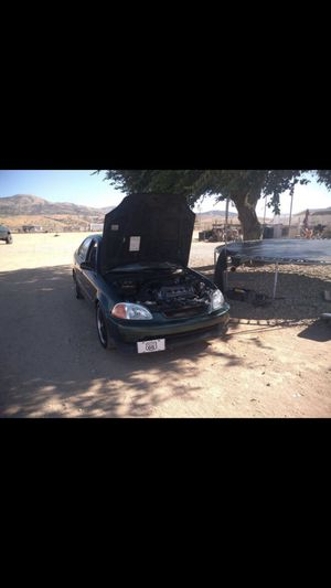 Trades suv Accord Ford crv Honda Camry Toyota Lexus for Sale in Palmdale, CA